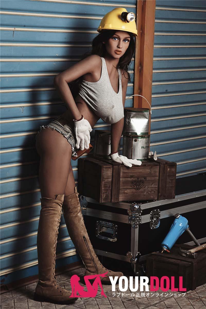 Irontech Doll Mabel 163cm  Gカップ  巨乳 女坑主 等身大 ラブ人形