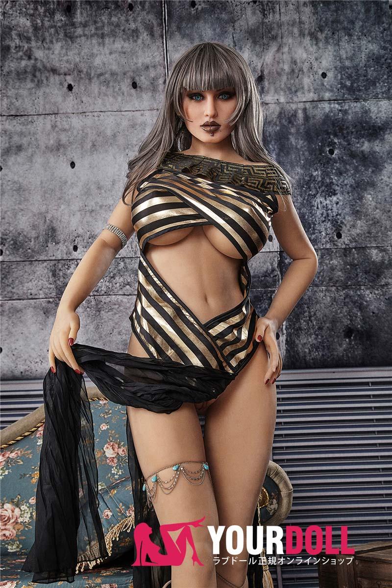 Irontech Doll Georgia 163cm Gカップ エジプト女王 巨乳 等身大 ラブ人形