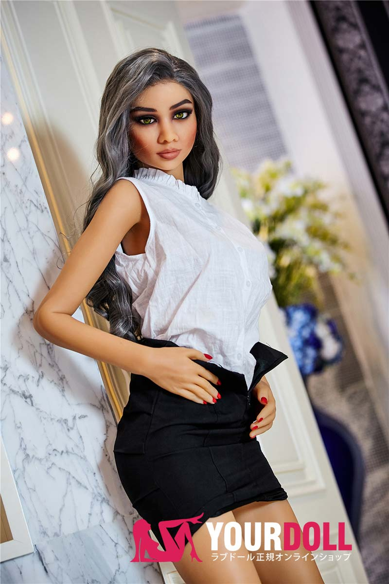 Irontech Doll Fachtna 165cm Aカップ 貧乳 最新ラブドール  通販