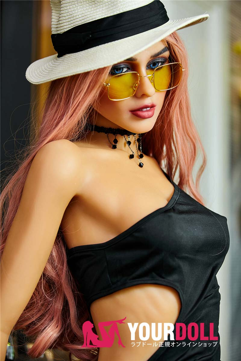 Irontech Doll Raevyn 165cm Aカップ 貧乳 最新ラブドール  通販