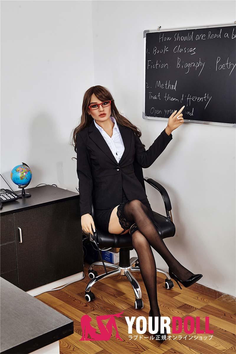 Irontech Doll Thady 168cm Cカップ 良乳  英語教師  最新ラブドール  通販