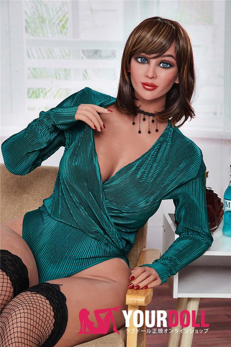 Irontech Doll Theda 158cm Jカップ 良乳  最新ラブドール  通販