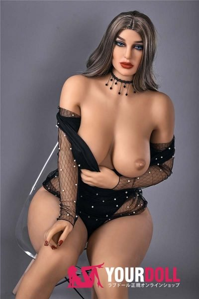 Irontech Doll Mia 156cm Eカップ 巨乳 アダルト ドール