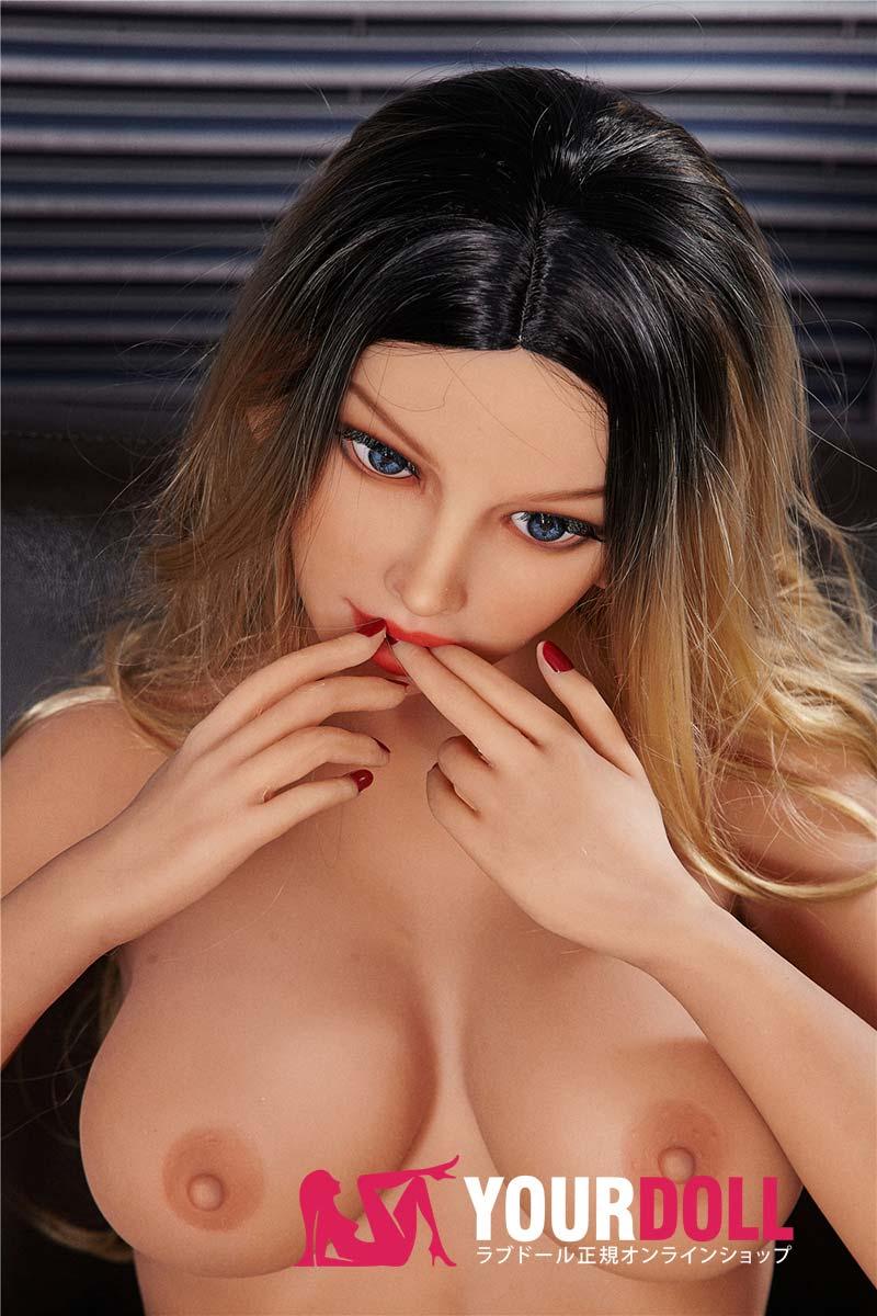 Irontech Doll Hellen 170cm Eカップ  巨乳 アダルト ドール
