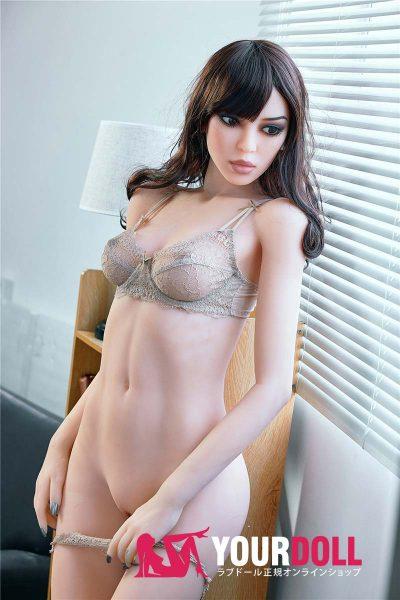 Irontech Doll Akisha 165cm Aカップ  貧乳 アダルト ドール