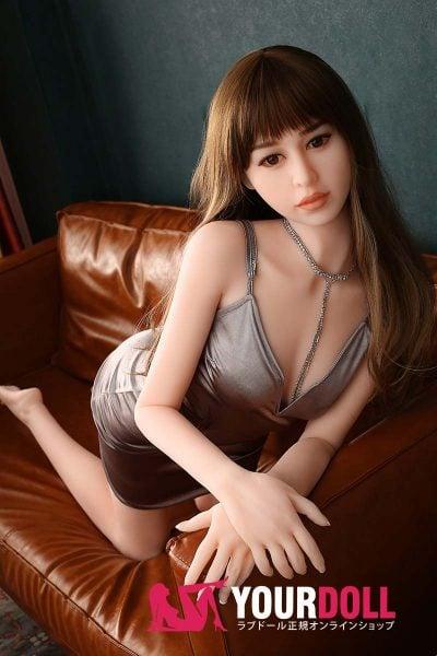 Irontech Doll Yumi 165cm AAカップ 貧乳 リアルラブドール 通販