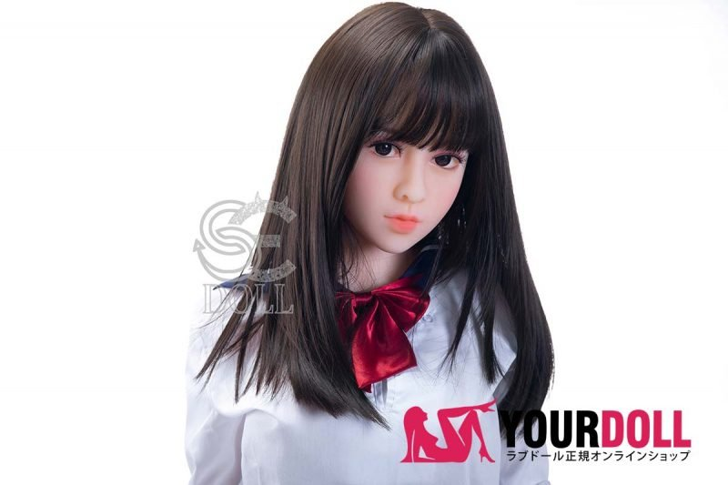 SEDOLL  秋  151cm  Eカップ  SE#010  ノーマル肌  JKラブドール(Sex Bot Doll )
