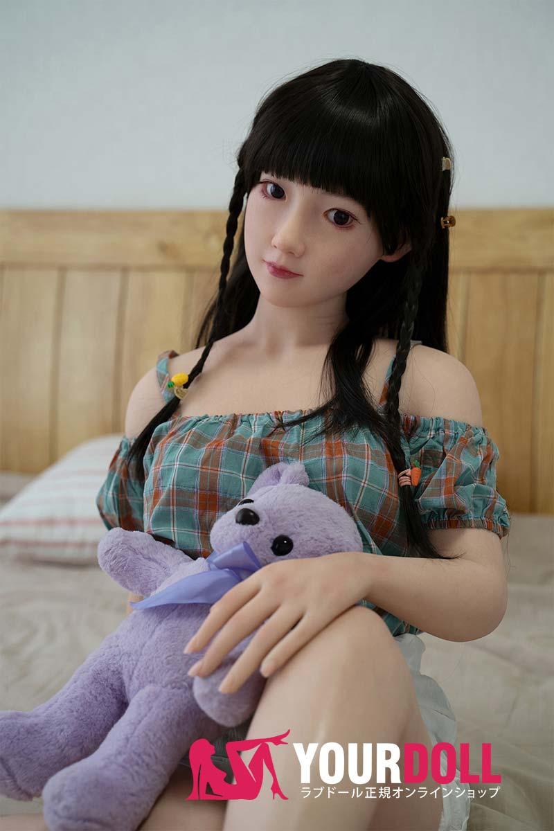 WaxDoll 和香 G35 130cm Aカップ ノーマル肌 フルシリコン製  ラブ人形