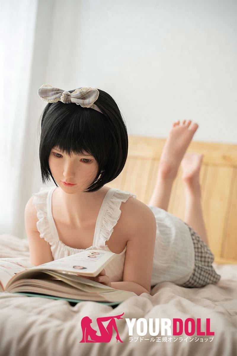 WaxDoll 朝香 G36 130cm Aカップ ノーマル肌 フルシリコン製  ラブ人形