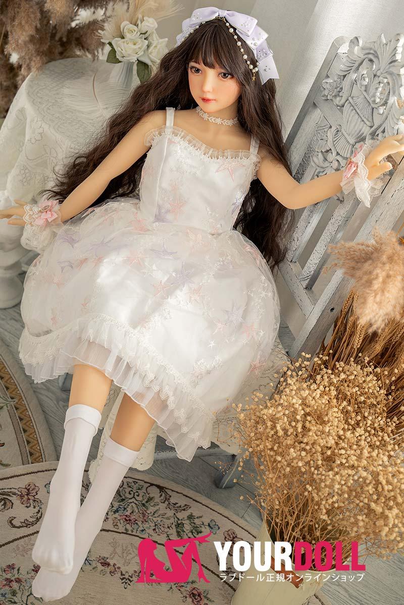 AXBDOLL  有弥 120cm  Aカップ C46 ロリ嫁 リアルラブ人形