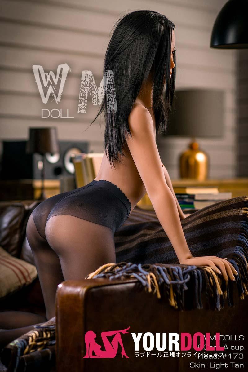 WM Dolls Lacey 164cm  Aカップ  #173 小麦色肌 ハーフ美人 等身大ドール