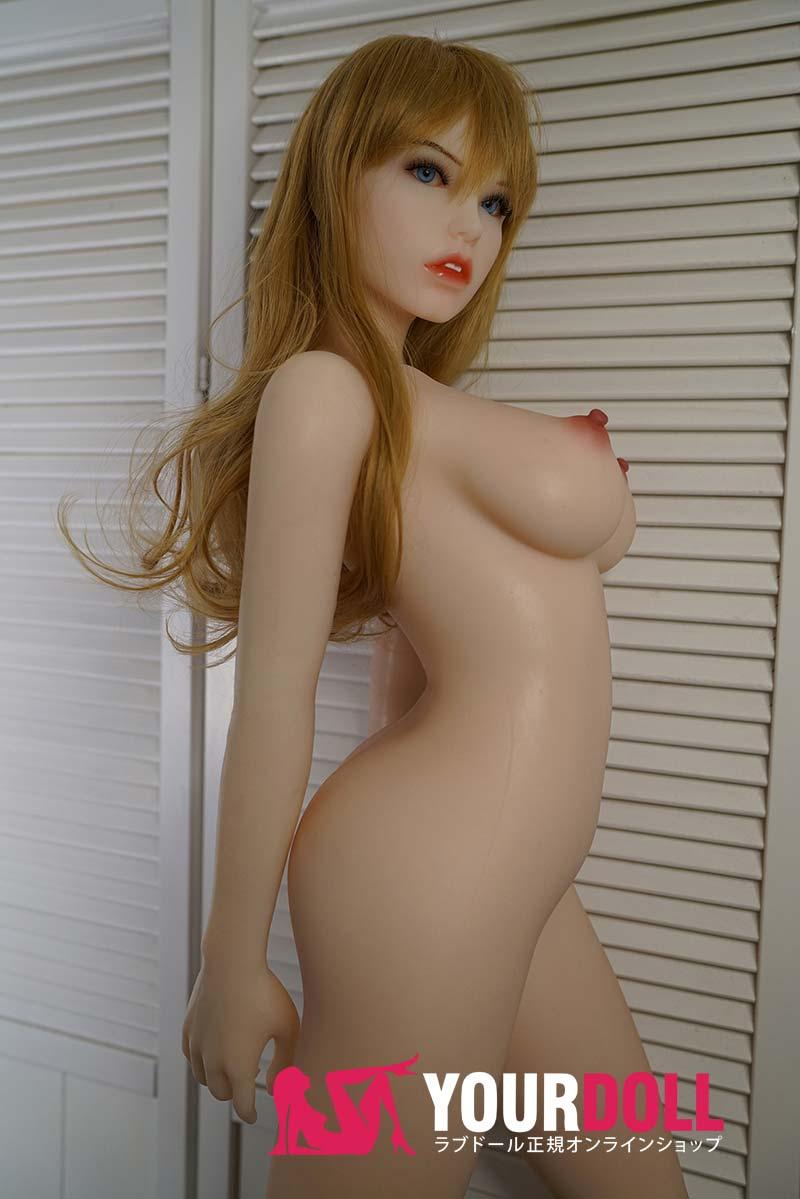 PiperDoll Jenna 100cm  Gカップ ホワイト肌 シリコン製 シームレス型 ミニラブドール