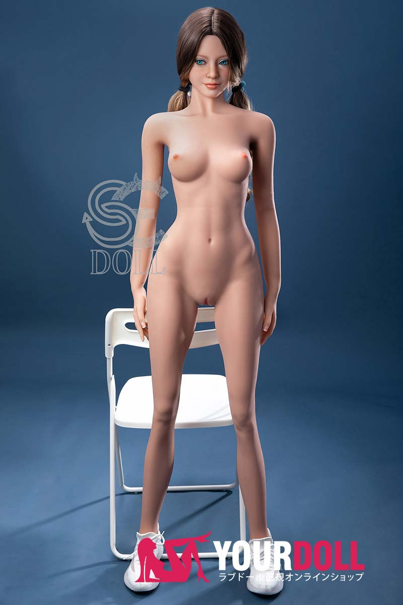SEDOLL Connie 166cm  Bカップ  SE#98 小麦肌  セックス ドール