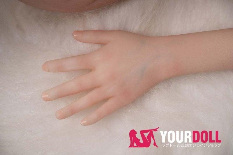 AXBDOLL  純心 108cm  Aカップ A10  ホワイト肌  ラブドール 幼児