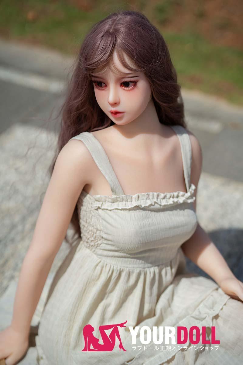 AXBDOLL  朝緒 147cm  Cカップ A56  ラブ人形 通販