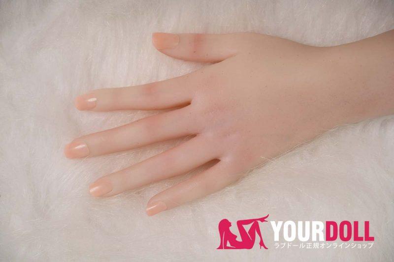 AXBDOLL  杏子  130cm  Bカップ C46 ホワイト肌  貧乳 ラブ人形