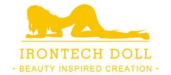 irontech doll brand