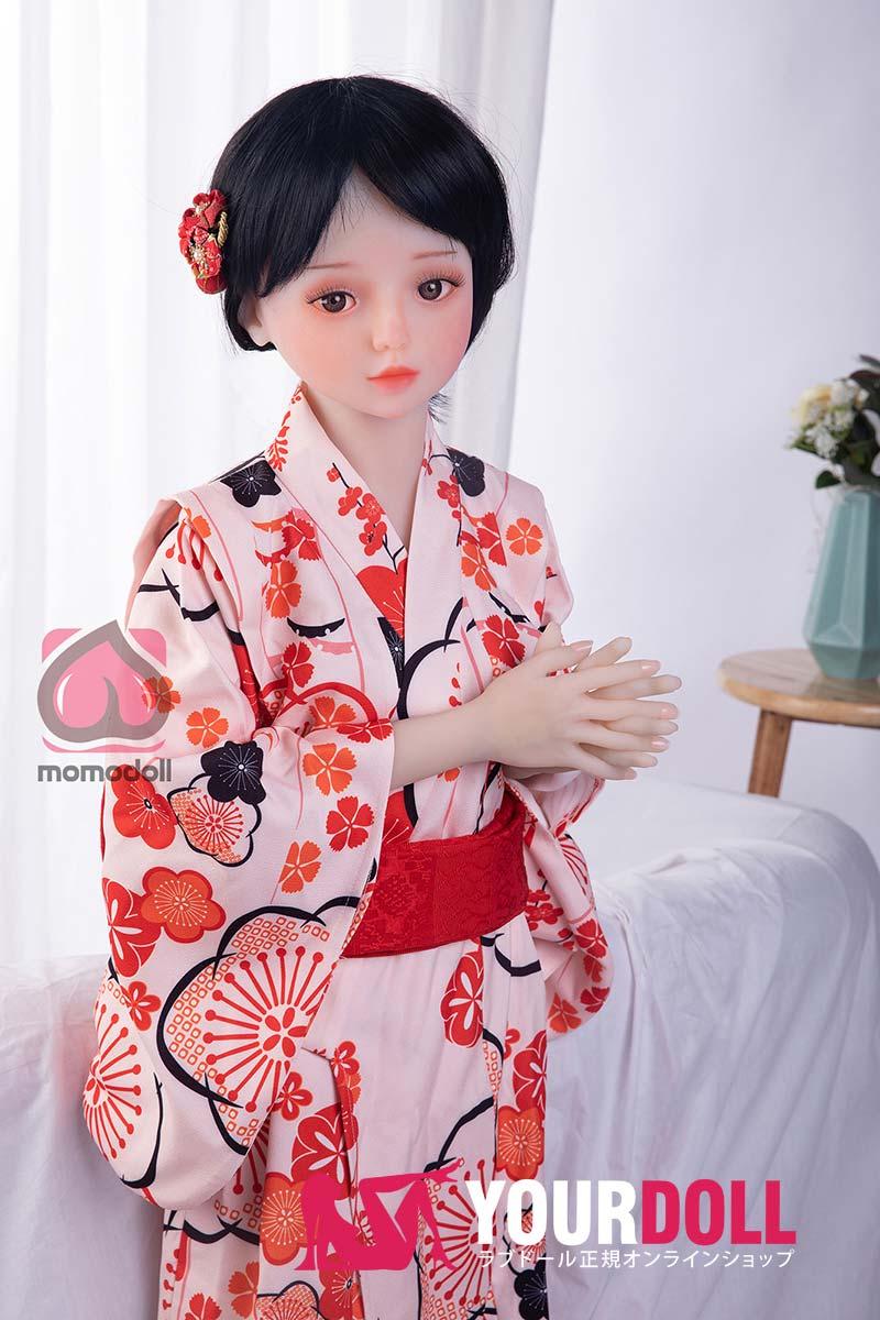 Momodoll 纱雪 128cm  Aカップ  ノーマル肌  貧 乳 ラブドール カワイイ
