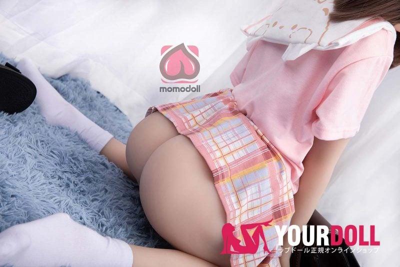 Momodoll  彩伊  138cm  Aカップ  ノーマル肌  貧乳 ロリ系ラブドール
