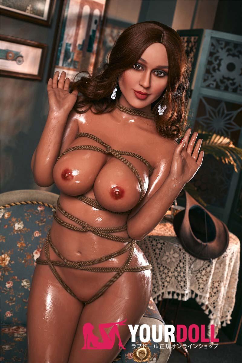 Irontech Doll Jessica 161cm Fカップ 巨乳 ラブ人形 通販