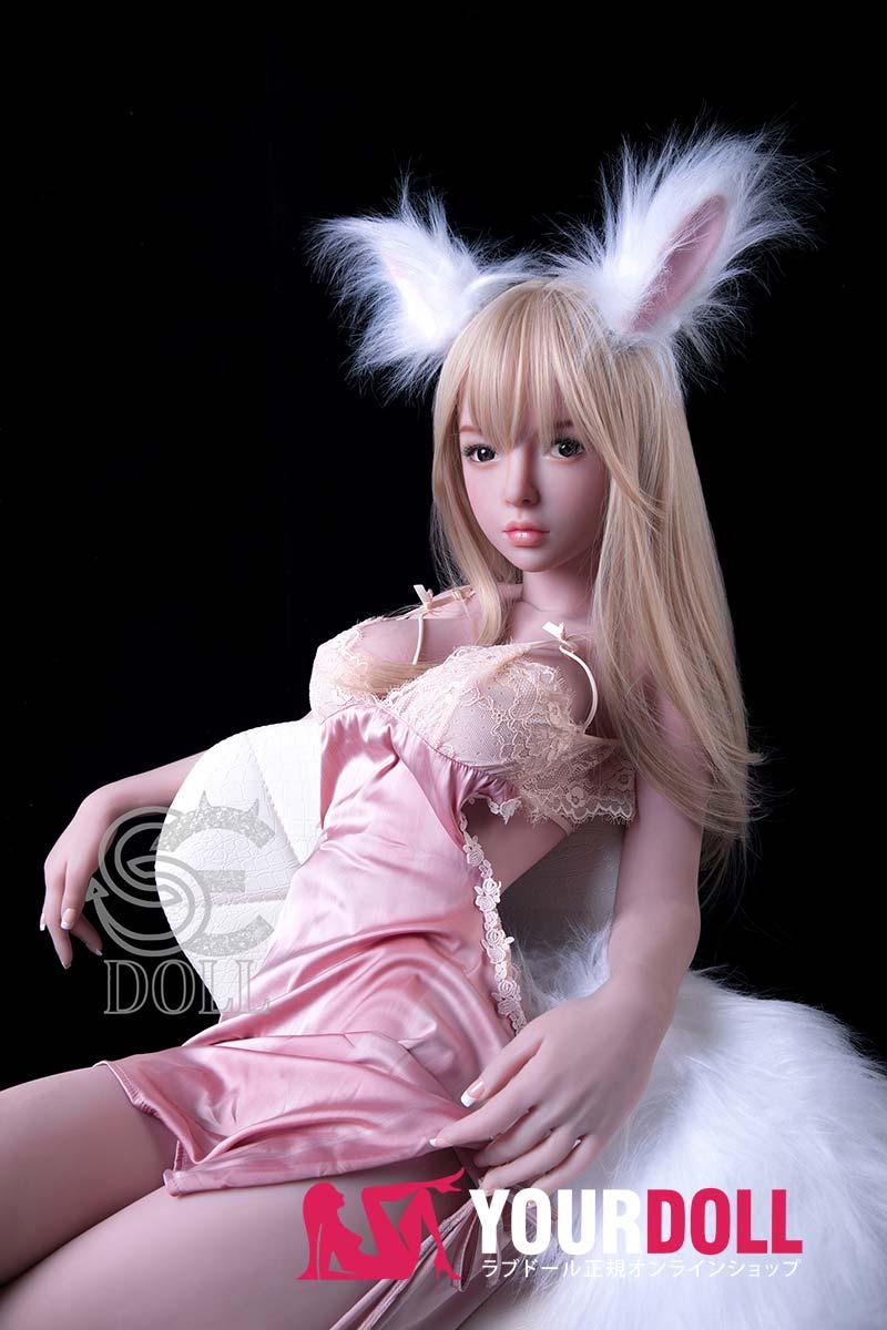 SEDOLL  花梨 151cm Eカップ SE#072  小麦肌 等身大 ラブドール(Sex Bot Doll )