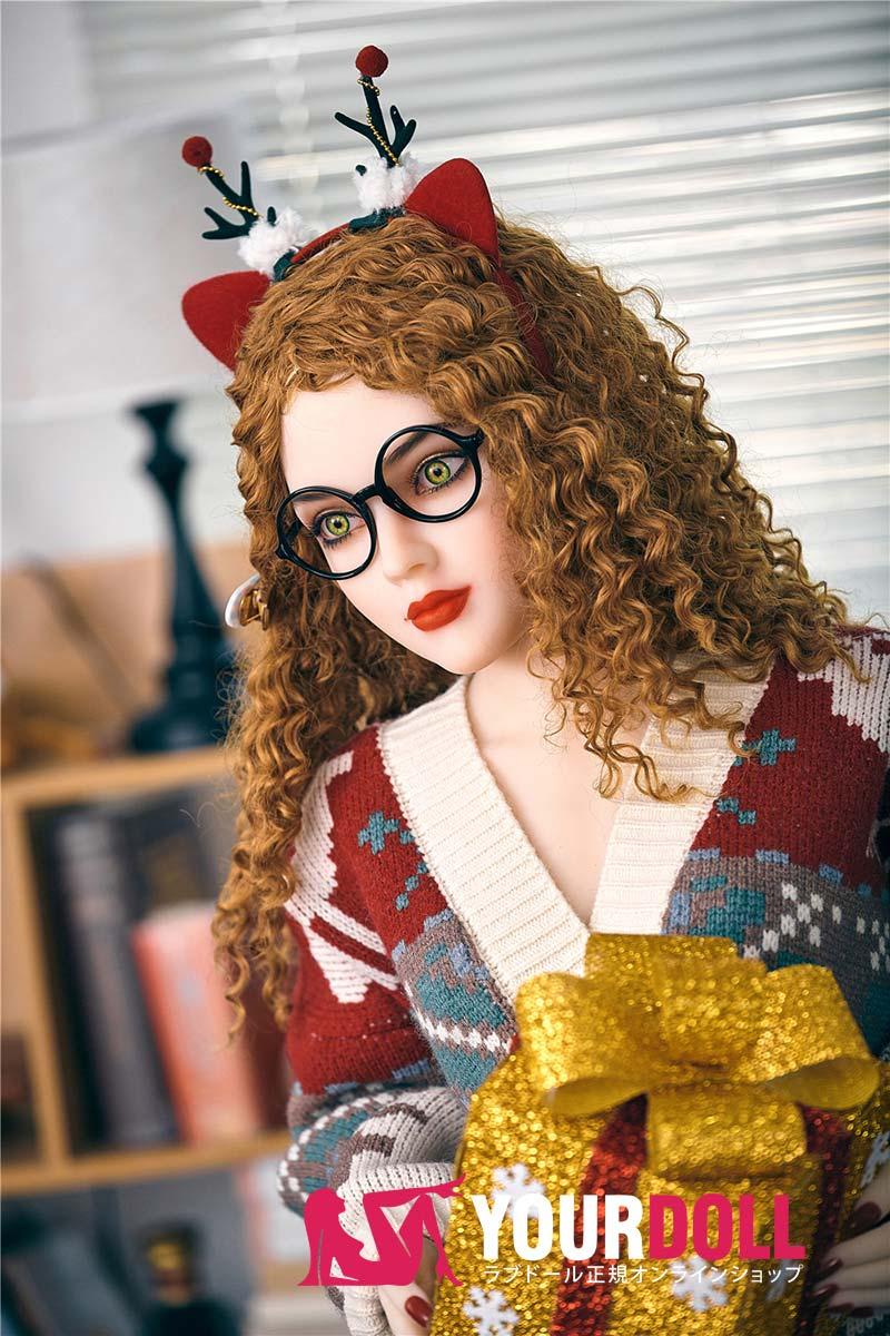 Irontech Doll Camille 150cm  Bカップ  貧乳  トナカイちゃん アダルト ドール