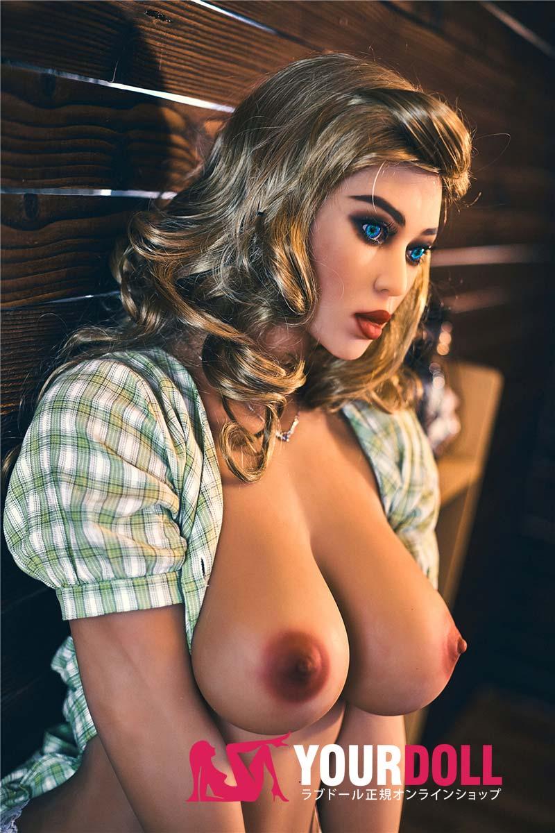 Irontech Doll Akisha 156cm Eカップ 巨乳 肥満人妻 アダルト ドール