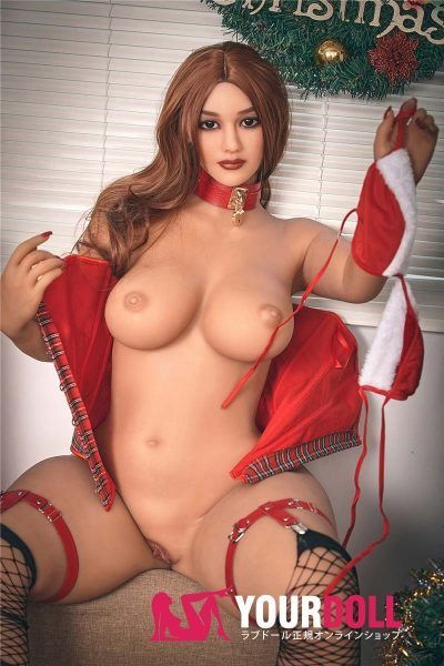 Irontech Doll Fiona 156cm Eカップ 巨乳 クリスマス 肥満 アダルト ドール