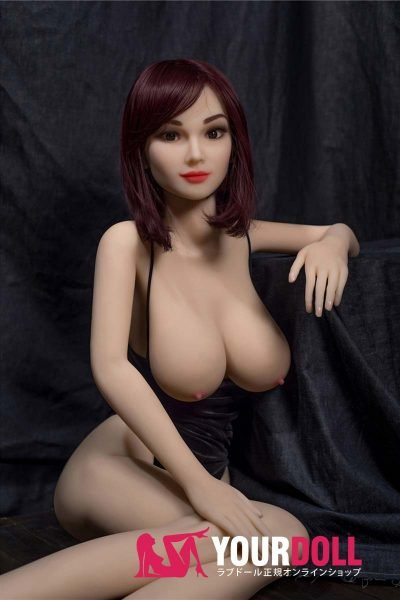 Irontech Doll Hellen 157cm  Hカップ 爆乳 アダルト ドール