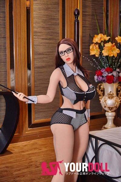 Irontech Doll Akisha 158cm Jカップ 巨乳 アダルト ドール