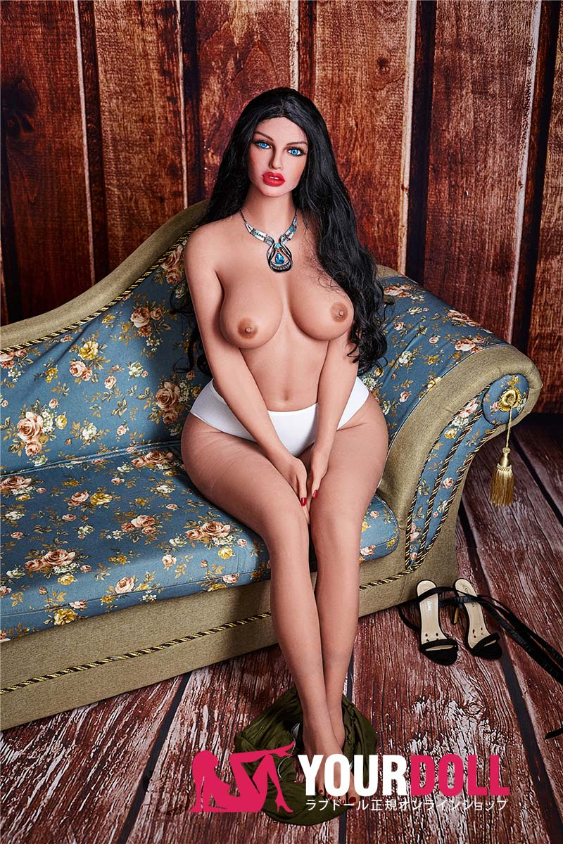 Irontech Doll Anya 160cm  Dカップ  良乳  等身大 ラブドール