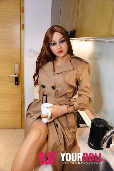 Irontech Doll Amy 163cm Cカップ  良乳 アダルト ドール