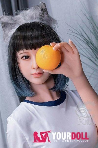 SEDOLL  Miyuki  166cm  Bカップ  SE#001 小麦肌 等身大 ラブドール