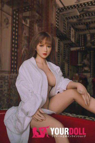 Bezlya Doll  千亜希  158cm  良乳  ノーマル肌    リアルドール  ロリ