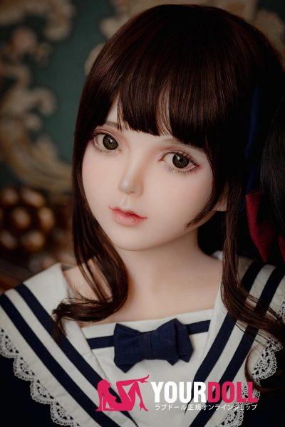 Bezlya Doll  百合子 125cm  貧乳  ノーマル肌    リアルドール ロリ