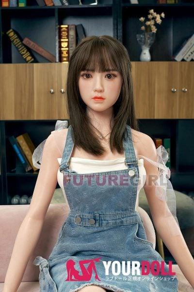 FutureGirl  生穂子 W9 165cm  Cカップ ノーマル肌 シリコンラブ人形
