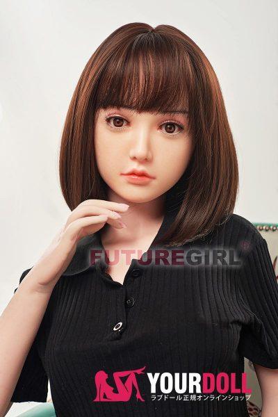 FutureGirl 愛莉子  W13 148cm  Cカップ ノーマル肌  シリコンラブ人形