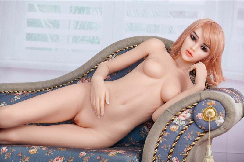 Irontech Doll Ada 165cm Aカップ  貧乳 アダルト ドール