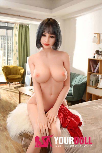 Irontech Doll Miki 165cm Eカップ  巨乳  アダルト ドール