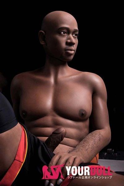 Irontech Doll James 175cm 腹筋付け運動系 男性ラブドール