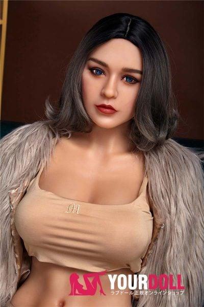 Irontech Doll Julia 90cm Eカップ トルソー型 ラブドール
