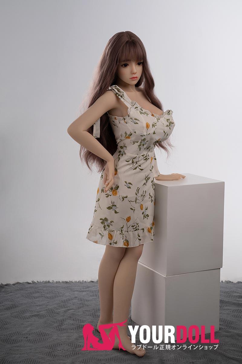 AXBDOLL  紗里奈 140cm  Fカップ A70 リアルラブ人形
