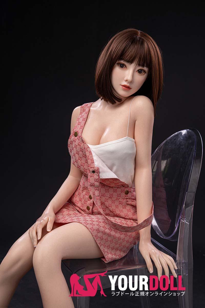 FutureGirl  絵亜  W3 165cm  Cカップ ノーマル肌 シリコンラブ人形