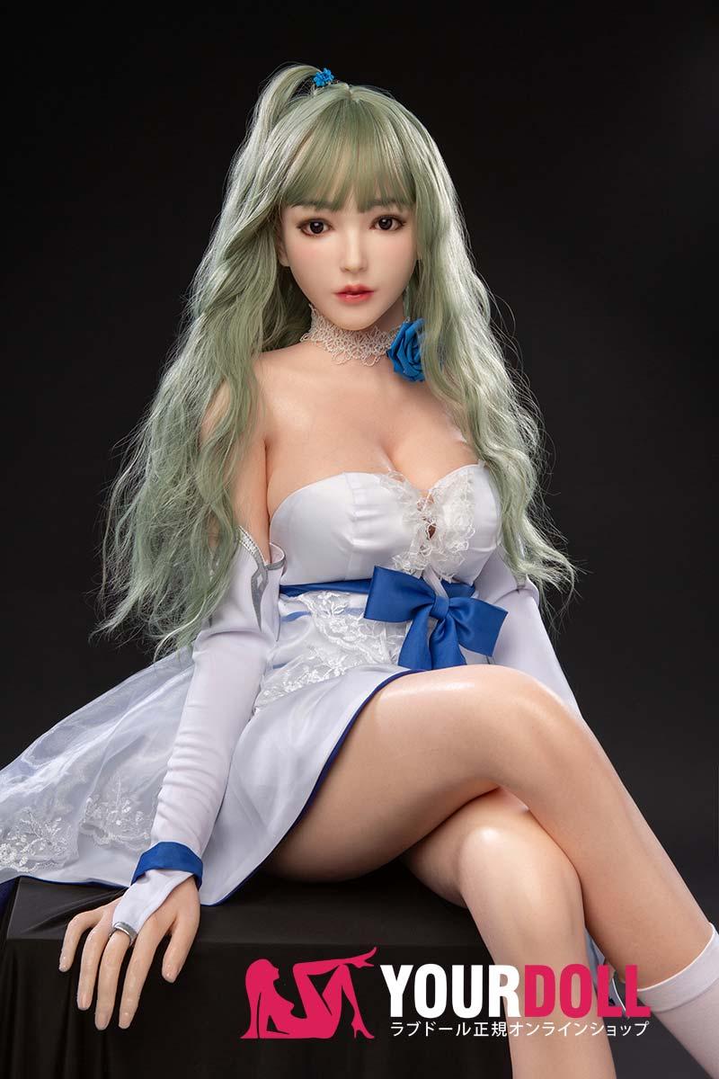 FutureGirl  星奈  W6 165cm  Cカップ ノーマル肌 シリコンラブ人形