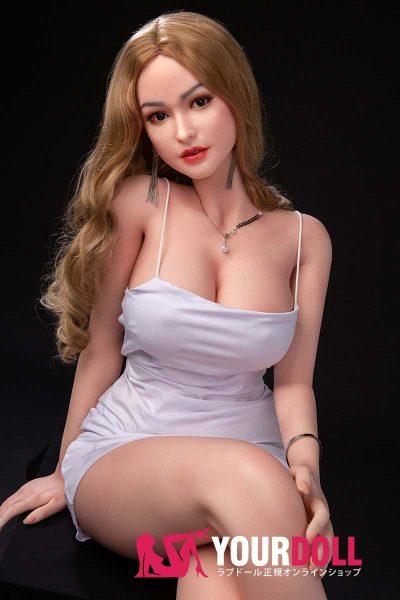 FutureGirl  紗友莉  W8 165cm  Cカップ ノーマル肌 シリコンラブ人形