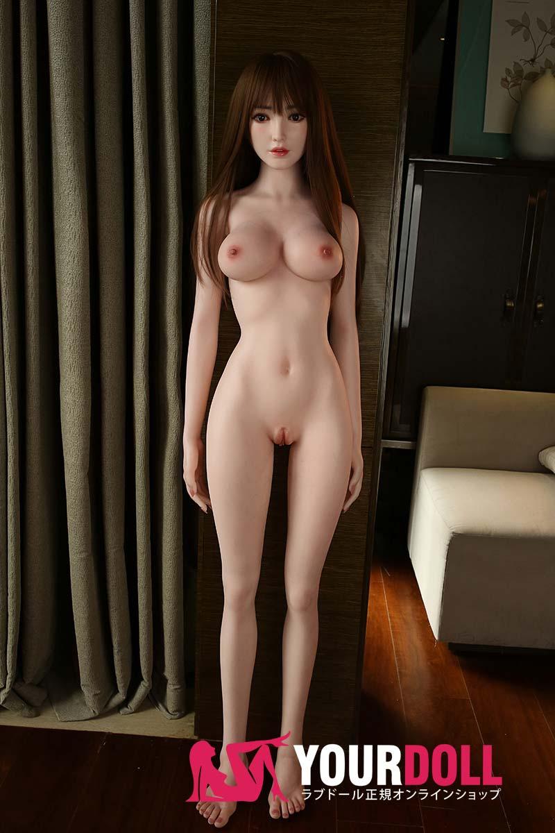 FutureGirl 友莉子  W1 165cm  Cカップ ノーマル肌 シリコンラブ人形