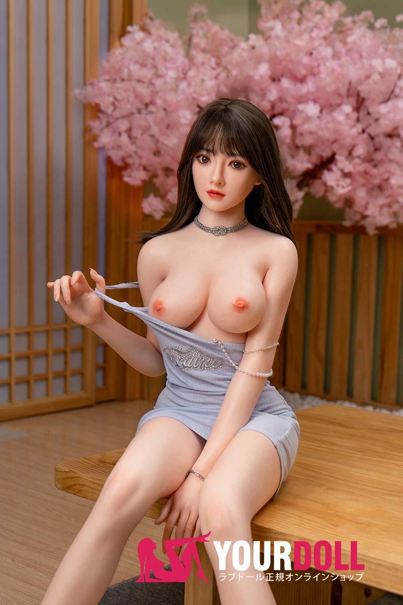 FutureGirl  明香里子  W2 165cm  Cカップ ノーマル肌 シリコンラブ人形