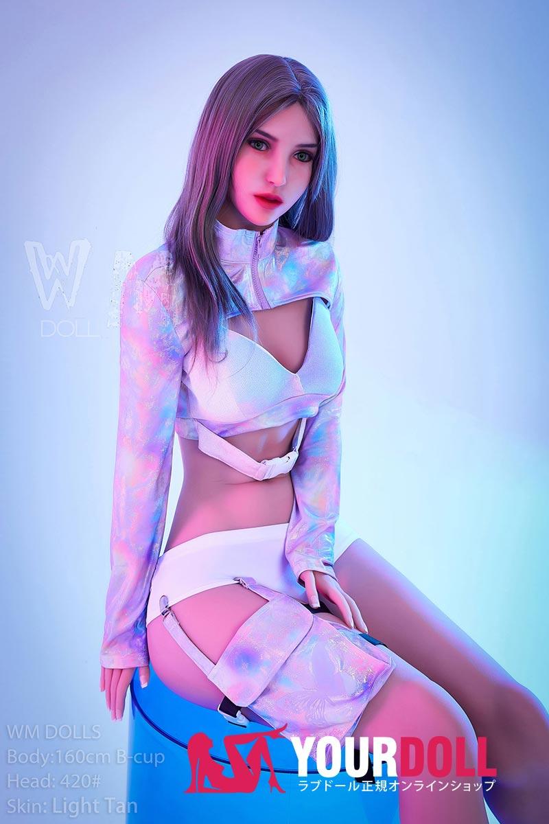 WM Dolls Easter 160cm  Bカップ  #420 小麦色肌  等身大ドール