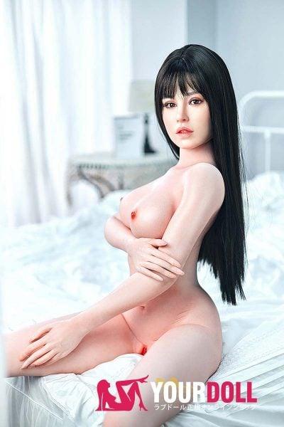 Irontech Doll Angelina 161cm Dカップ シリコンラブドール
