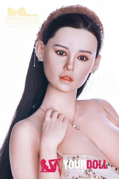 Irontech Doll Angelina 162cm Iカップ 巨乳 ラブ人形 通販